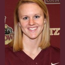 Colleen Smith (Express 2010) College Career Honors