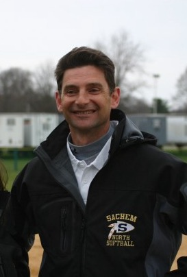 Ken Sasso Joins the LI Express Coaching Staff